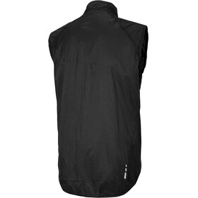 Ziener Casimir Wind Vest Men black